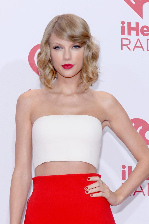 Ready For It Music Video: Taylor Swift Not Nude In Clip